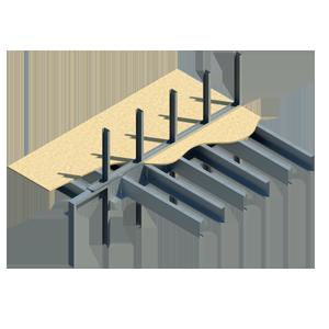 Floors And Roofs Metek Plc